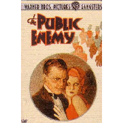 The Public Enemy (1931) - (DVD)
