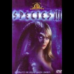 Species III - (DVD)