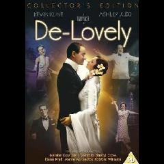 De Lovely - (DVD)