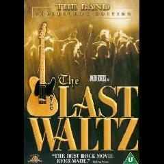 The Last Waltz (DVD)