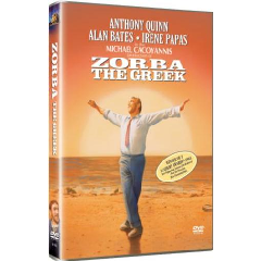 Zorba the Greek (DVD)