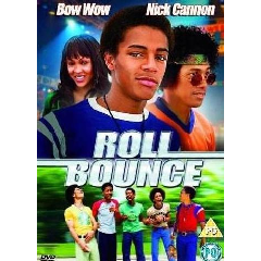 Roll Bounce - (DVD)