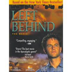 Left Behind The Movie (DVD)