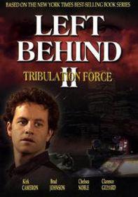 Left Behind II: Tribulation Force (DVD)