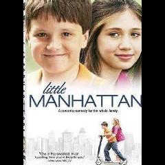Little Manhattan - (DVD)