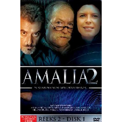 Amalia Season 2 (DVD)