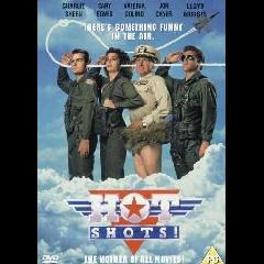 Hot Shots! (DVD)