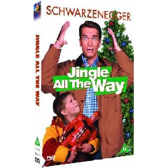 Jingle All The Way - (DVD)