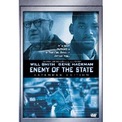 Enemy Of The State (Extended Edition)(DVD)