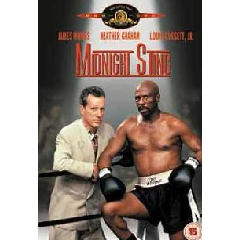 Midnight Sting - (DVD)