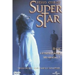 Jesus Christ Superstar (1973)(DVD)