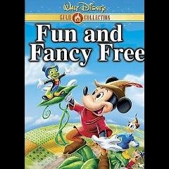 Fun & Fancy Free (DVD)