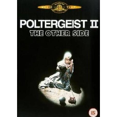 Poltergeist II: The Other Side (DVD)