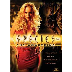 Species IV: The Awakening (2007) - (DVD)