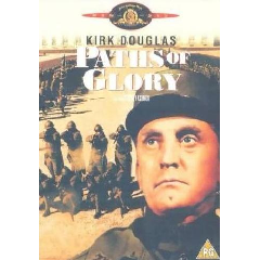 Paths of Glory (1957) - (DVD)