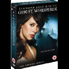 Ghost Whisperer Season 2 (DVD)