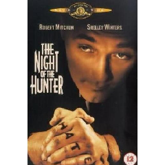 Night of the Hunter - (DVD)