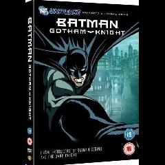 Batman: Gotham Knight (DVD)