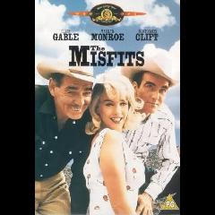 Misfits - (DVD)