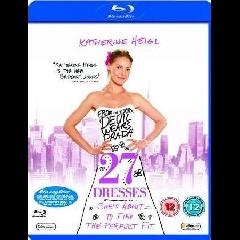 27 Dresses (Blu-ray)