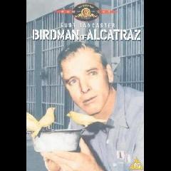 Birdman of Alcatraz (DVD)