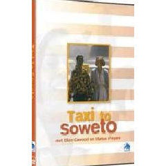 Taxi to Soweto (1993) - (DVD)