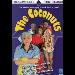 Coconuts - Season 1 - (DVD)