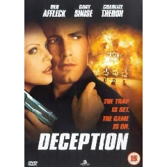 Deception (2008) (DVD)