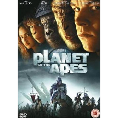 Planet of the Apes (1968) - (DVD)