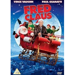 Fred Claus (2007) - (DVD)