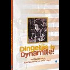 Dingetjie is Dynamite - (DVD)