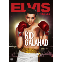 Kid Gallahad - (DVD)