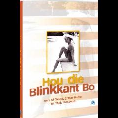 Hou die Blinkkant Bo (1960) - (DVD)