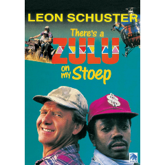 There's a Zulu on my Stoep (DVD)