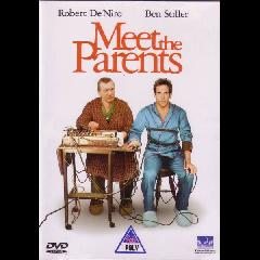 Meet The Parents (2000) - (DVD)