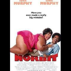 Norbit (2007) - (DVD)
