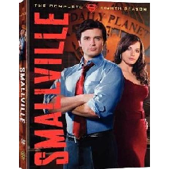 Smallville - Complete Season 8 (DVD)