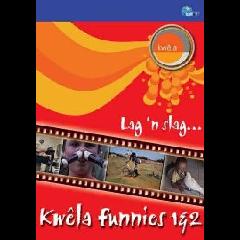 Kwêla 1 and 2 (DVD)