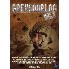 Grensoorlog Vol 1 (DVD)