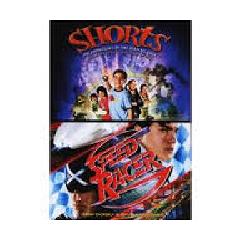 Shorts/Speed Racer Boxset (DVD)