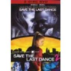 Save The Last Dance Boxset (DVD)