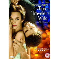 Time Traveller's Wife (2009) (DVD)
