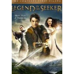 Legend of the Seeker Season 1 (DVD)