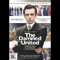 Damned United (2009)