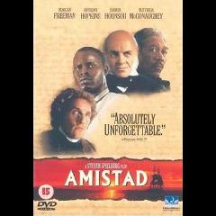 Amistad (DVD)