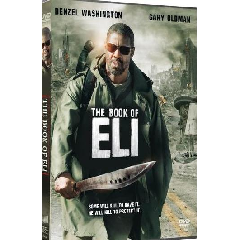 Book of Eli (2010)(DVD)