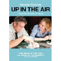 Up in the Air (2009) (DVD)