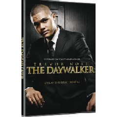 Trevor Noah - Daywalker Revisted (DVD)