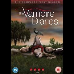Vampire Diaries Season 1 (DVD)