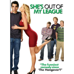 She's Out of My League (2010) (DVD)